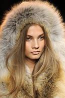Повязки на голову: модные тенденции 2011.