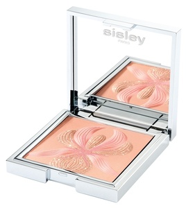 Sisley, L'Orchidee Highlighter Blush
