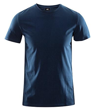 Футболка длинный рукав noname темно-синий .  Мужские футболки и майки.