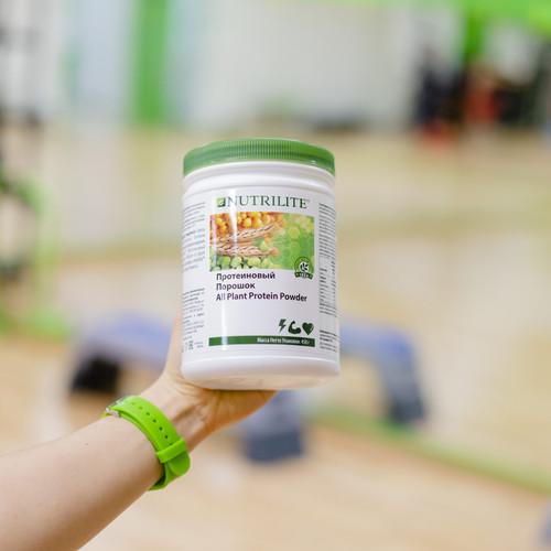 Бренд Nutrilite™ рассказал, как осуществляется контроль качества продукции