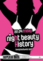 Вечеринка «Night beauty history» в Imperia Lounge Фото