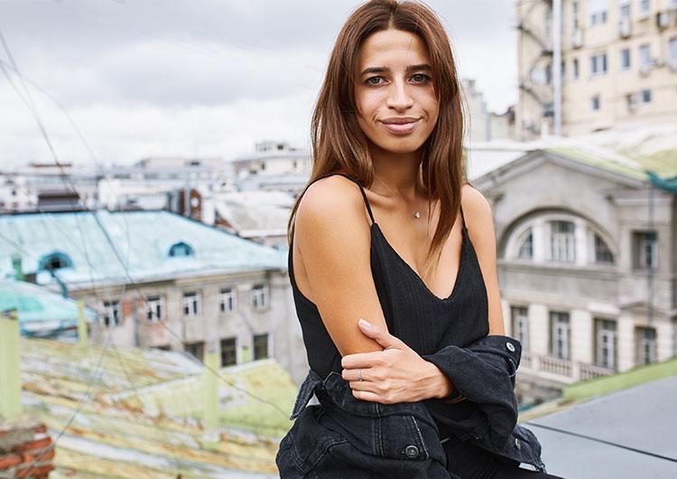 Фото: Бьюти-допрос: Самира Мустафаева о красоте и любимых косметических средствах