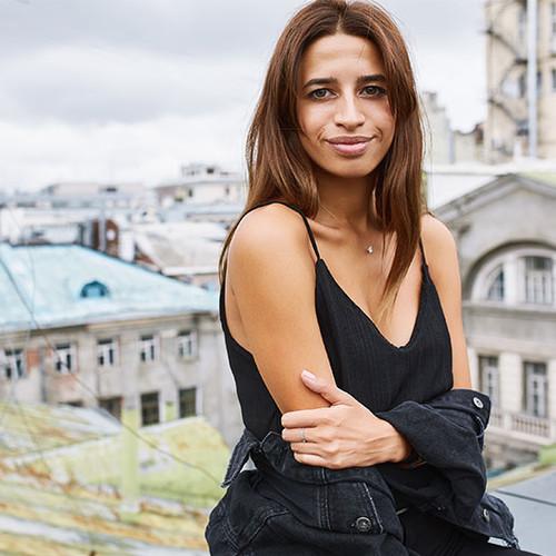 Бьюти-допрос: Самира Мустафаева о красоте и любимых косметических средствах