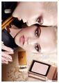 Новогодняя коллекция макияжа Yves Saint Laurent: Metallic Colorama...