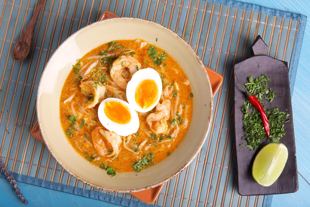 Суп из дорадо рецепты