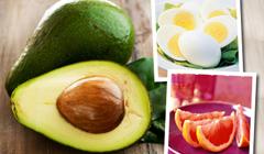 топ продуктов для похудения девушкам