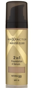 Max Factor, Ageless Elixir 2 in 1