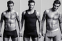 David Beckham Bodywear for H&M: коллаборация ниже пояса Фото
