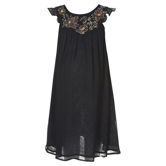 платья трапеции - фото Самые модные.