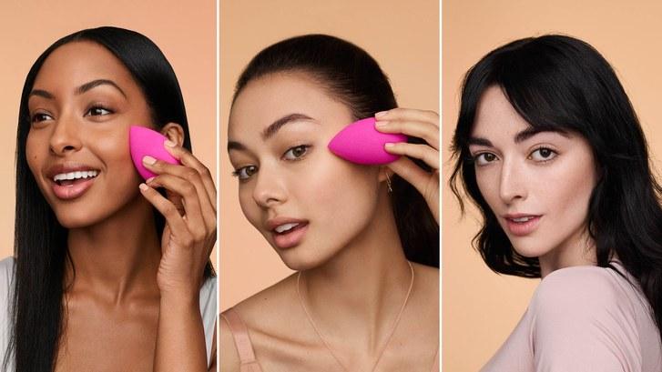Фото: Не только спонжи: первое тональное средство от Beautyblender