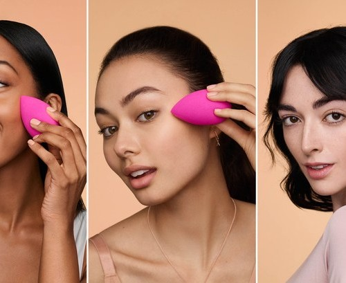 Не только спонжи: первое тональное средство от Beautyblender