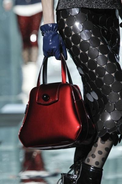 Неделя Моды в Нью-Йорке: Marc Jacobs.