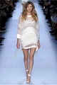 Givenchy Spring/Summer 2012: глоток воздуха от Риккардо Тиши Фото