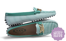 �������� Tod�s Gommino: must-have ������