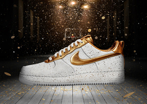 ���������� Nike Air Force 1 ����������� 30 ��� ����