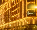 Harrods (87 Brompton Road, Knightsbridge)