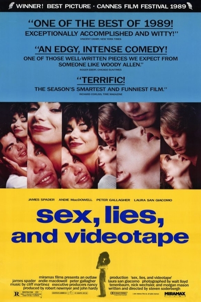 10. For this file voters x. Download file Sex, Lies,andVideotape