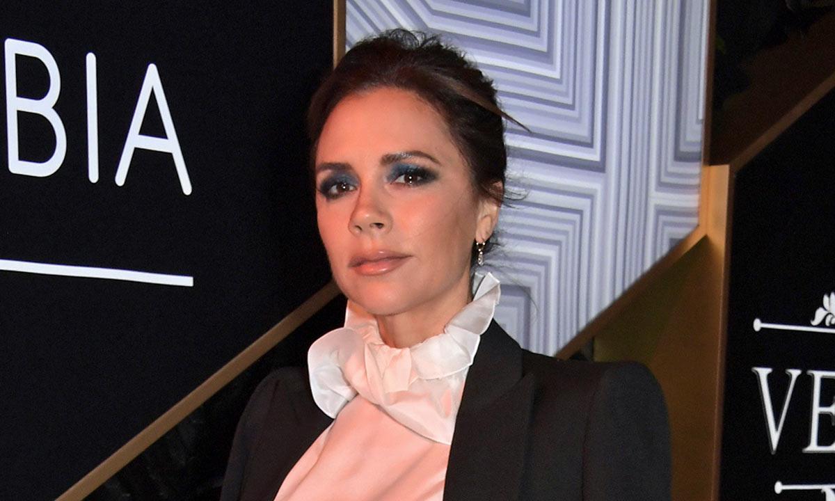 Фото: Виктория Бекхэм и другие гости ужина Fashion Trust Arabia Prize