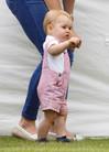 Няня детей Кейт Миддлтон обладает необычными навыками