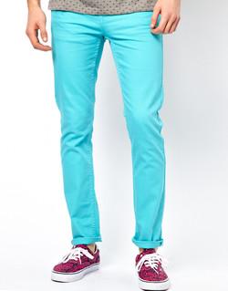 джинсы фото мужские цветные
