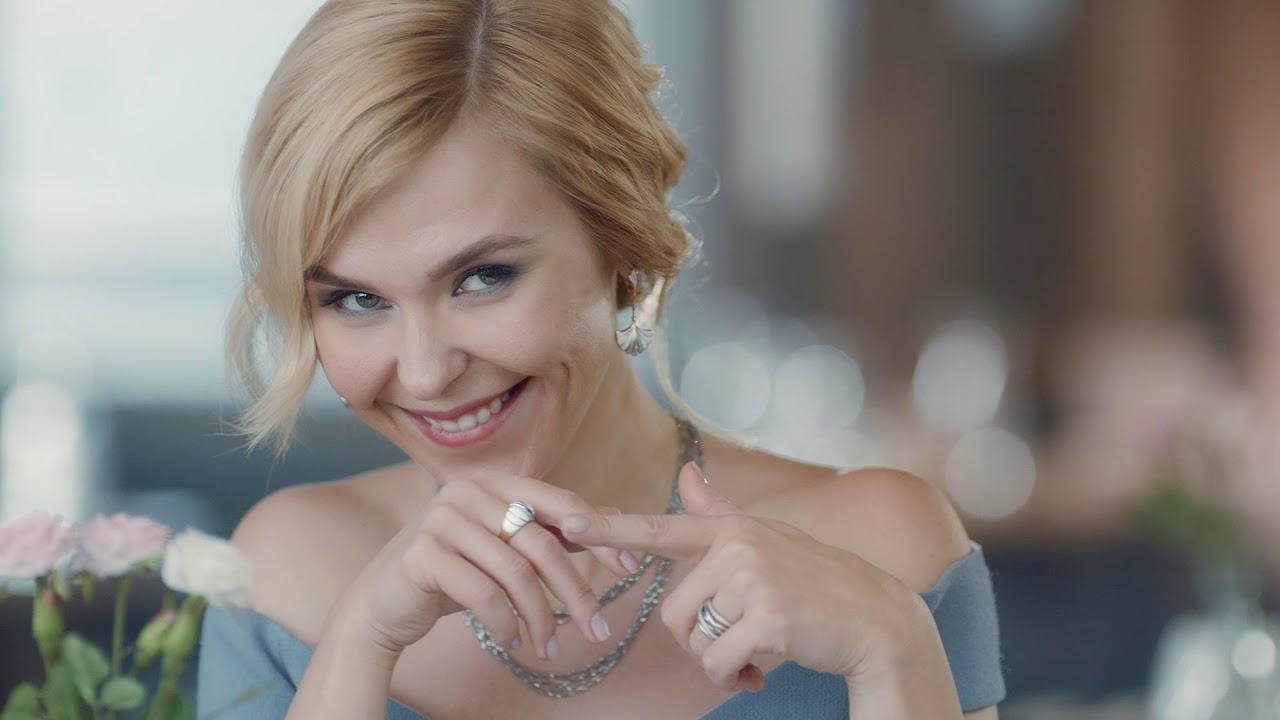 Фото: Пелагея стала лицом ювелирного бренда «Адамас»