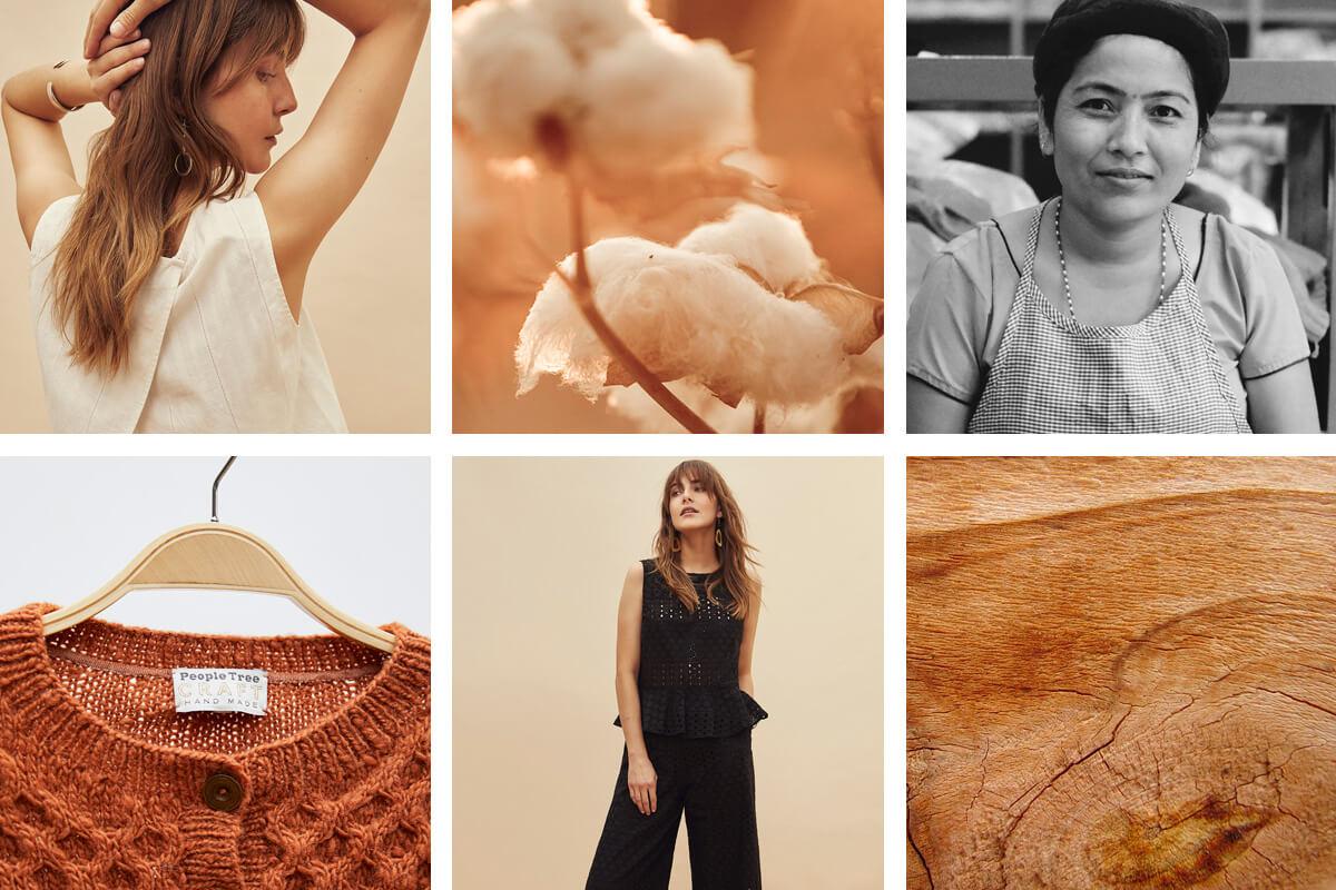 Фото: Три бренда экологичной одежды, на которые стоит обратить внимание