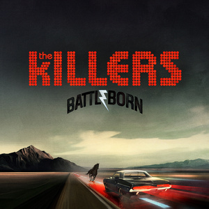 "The Killers ""Battle Born"" (Island) Фото"