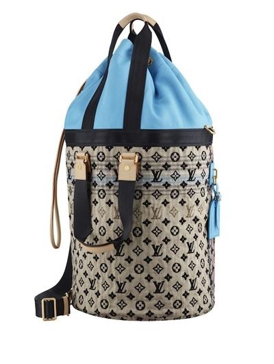 Сумка-торба.  Такие сумки в последний раз были особо популярны в...