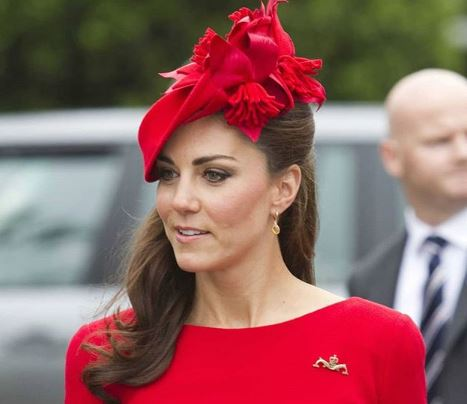 Фото: Папарацци сделали фото Кейт Миддлтон, которое не согласится напечатать ни одно британское СМИ