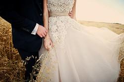 Фото: Эксклюзивные свадебные платья от салона Trend For Rent