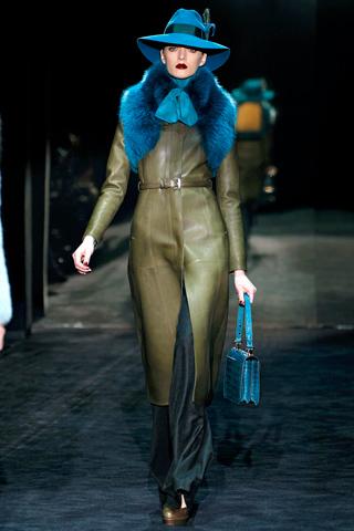 1940-е Gucci