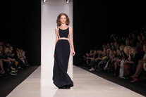 Показ Mari Axel: Mercedes-Benz Fashion Week Russia