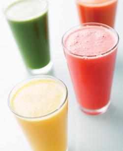 аллергия на морковный сок