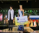 Состоялся конкурс Miss & Mister Tourism and Culture Universe 2018