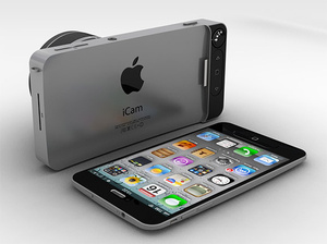 Apple iCam
