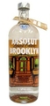 Absolut Brooklyn от Спайка Ли