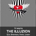 «The Illuzion» в клубе «Бархат» Фото