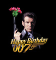 «Bondiana: Happy Birthday 007» в Forbesclub Фото
