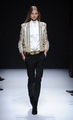 ��������� Balmain autumn�winter 2012/13 ������������ �� ������ ���� � ������ ����
