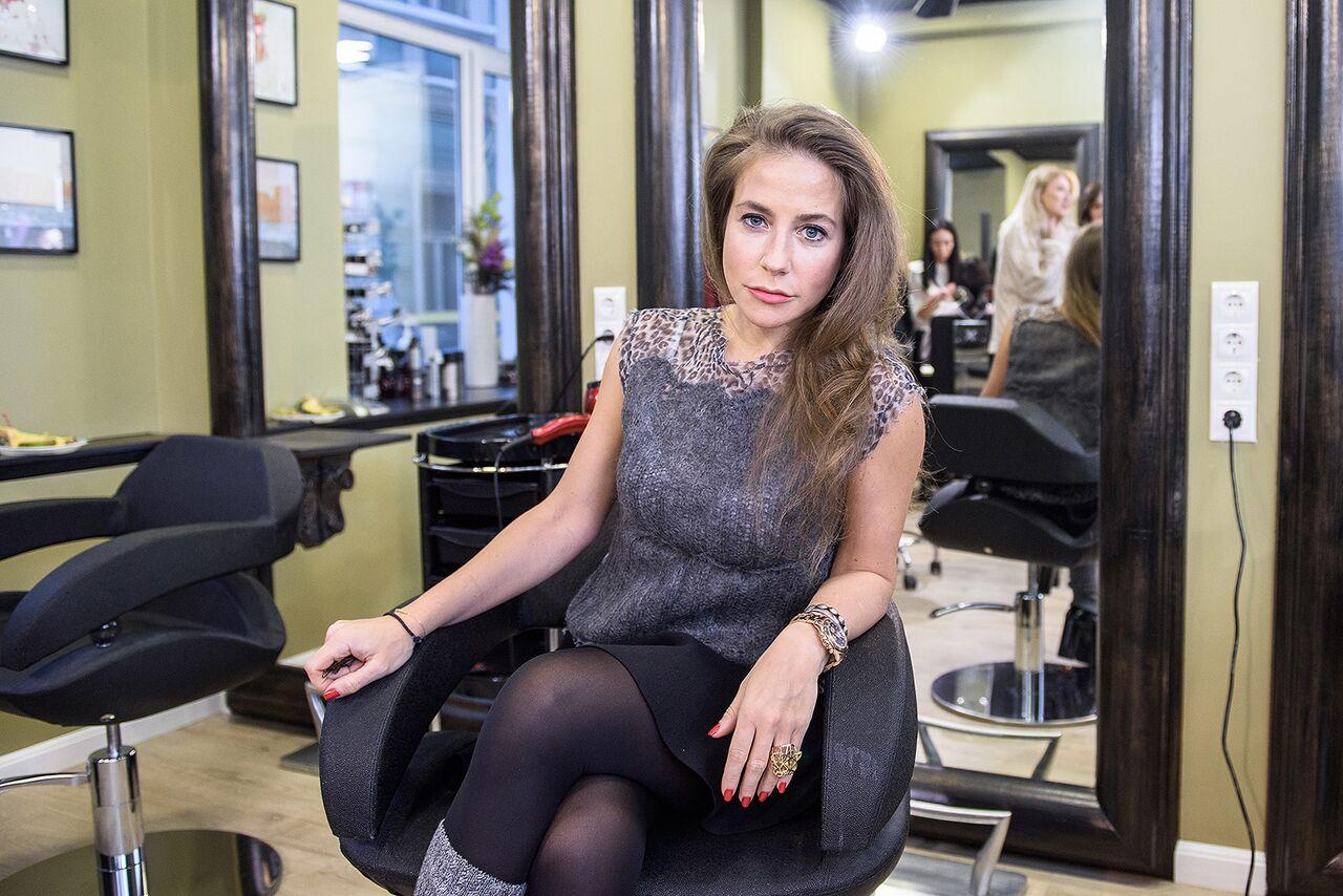Фото: В Москве открылся новый салон красоты Bronze&Beauty
