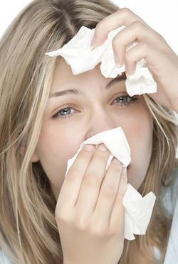 аллергия на домашнюю пыль лечение народными средствами