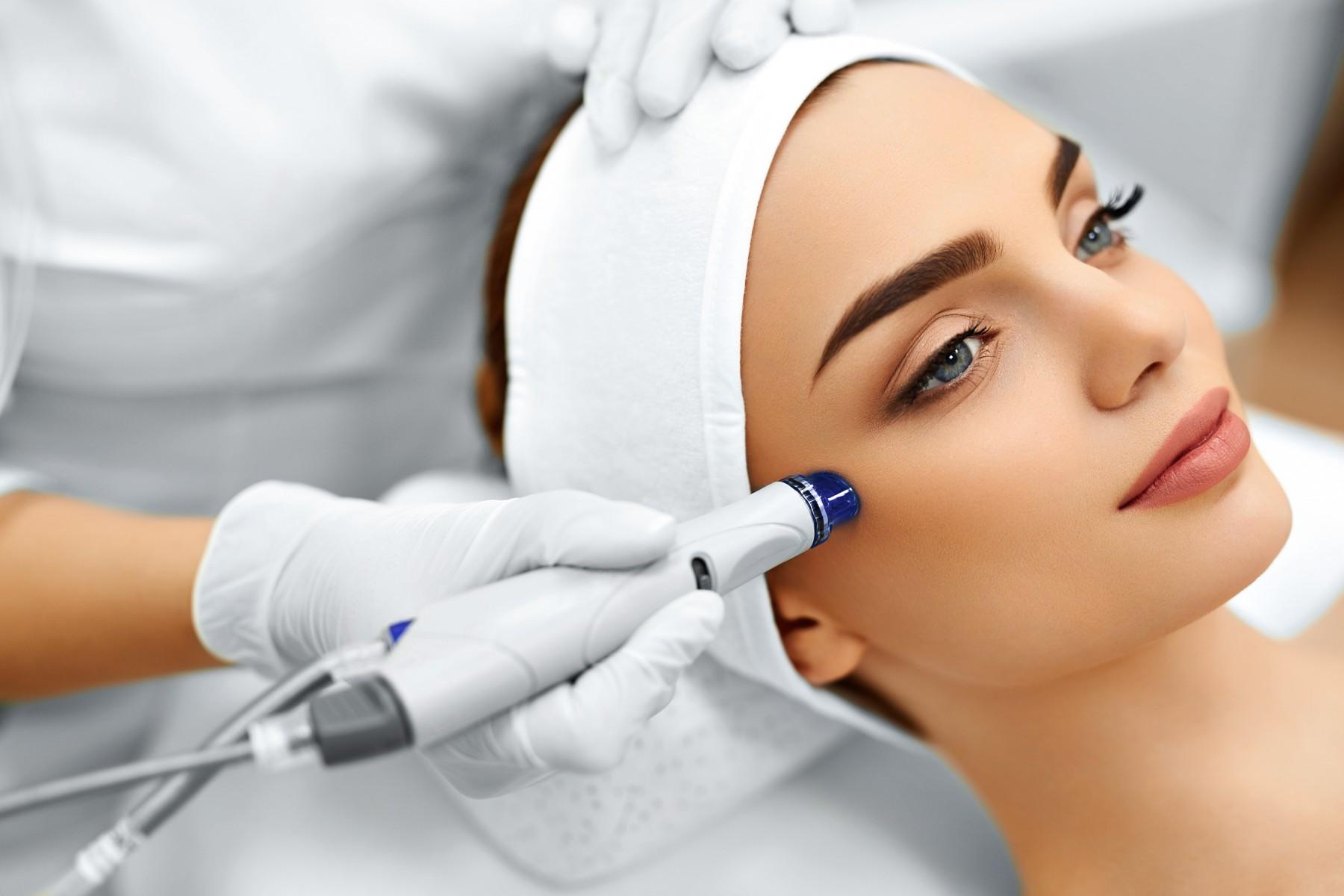 Фото: Преимущества лазерной косметологии