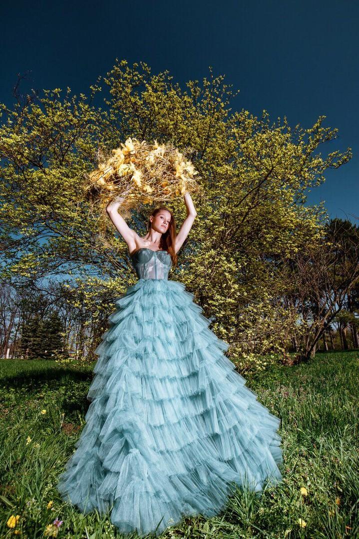 Фото: Новый сезон FashionTime Designers в рамках MBFW Russia
