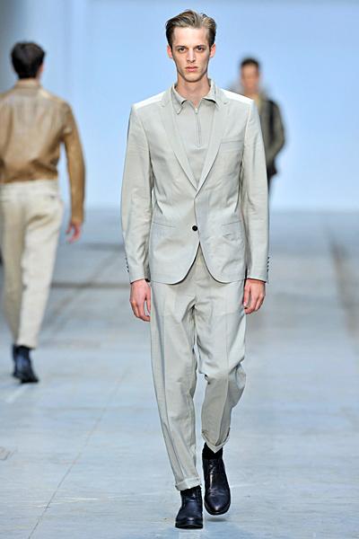 Мужские брюки лето 2011