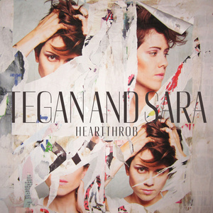 "Tegan And Sara ""Heartthrob"" (Warner Bros) Фото"