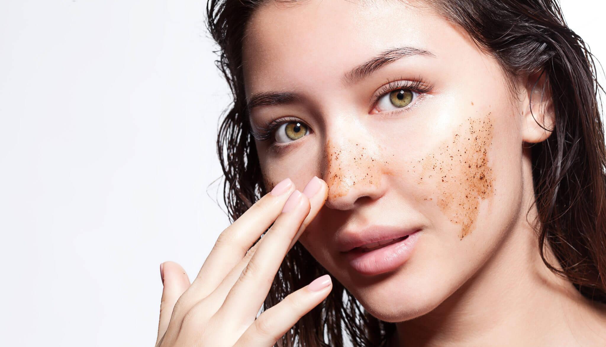 Фото: Как бороться с проблемной кожей лица