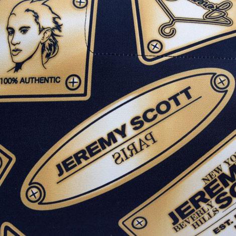 Сумка Longchamp от Jeremy Scott - хит сезона Фото.
