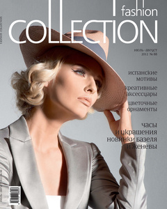 ����� ����� ������� Fashion Collection (���������� 2012) ����