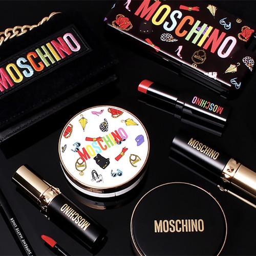 Коллаборация мечты: первая коллекция Moschino и Tonymoly