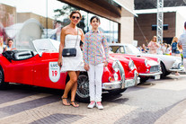 ����� ��������� ����������� L.U.C Chopard Classic Weekend Rally ������ � ������